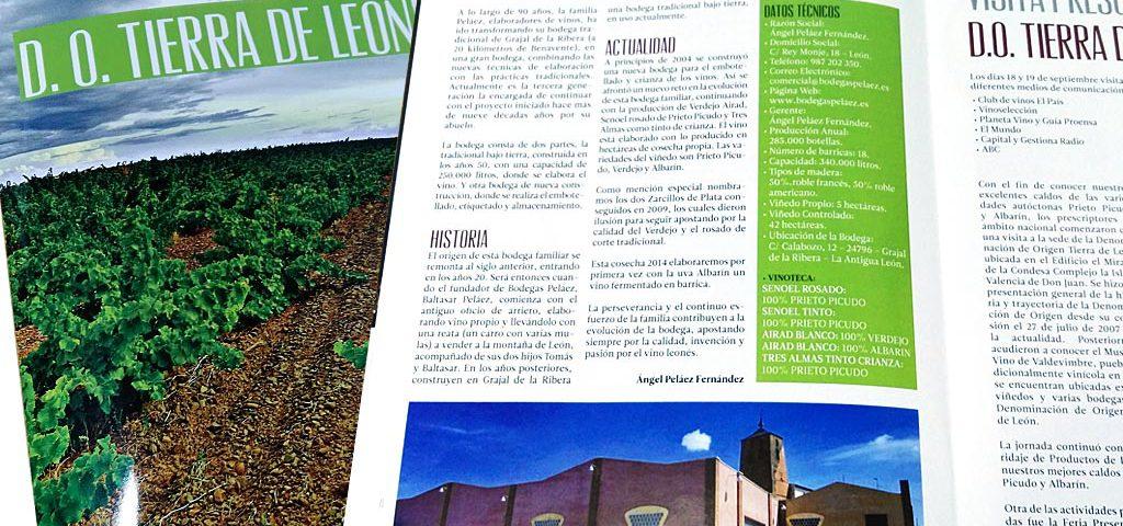 D.O. Tierra de León