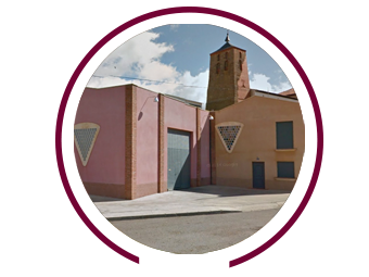 Bodegas Peláez fachada